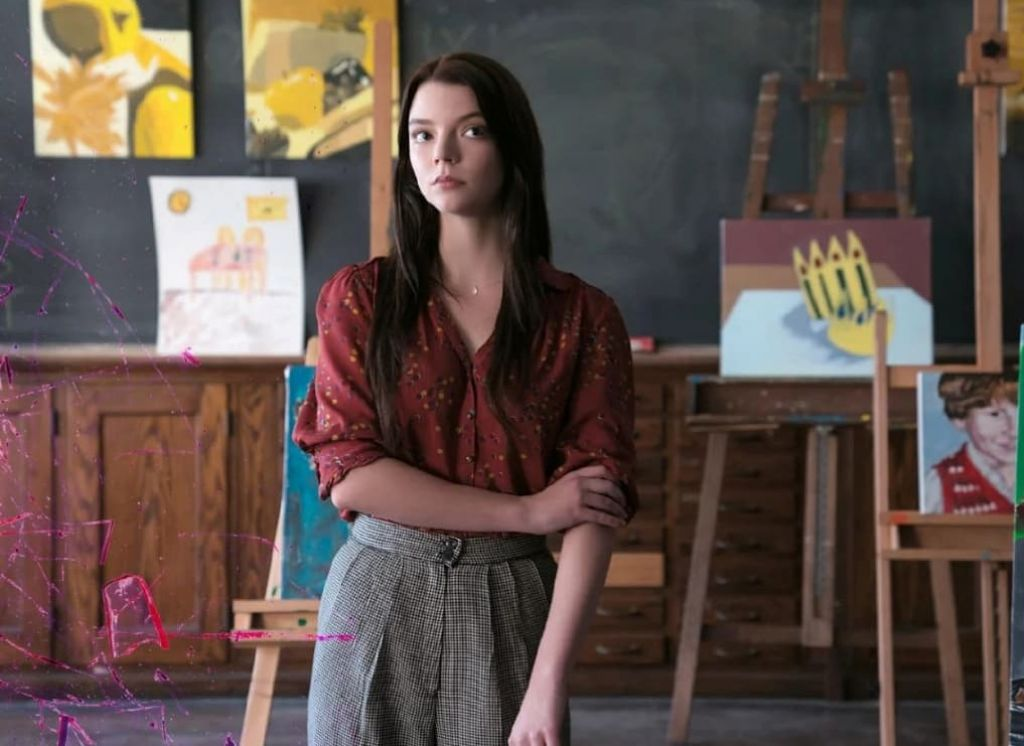 Anya Taylor-Joy in Glass (2019)