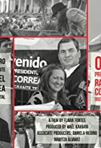 Our President: Rafael Correa