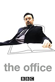 Ricky Gervais in The Office (2001)