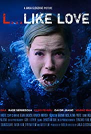 L... Like Love Poster