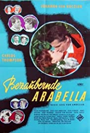 Bezaubernde Arabella Poster