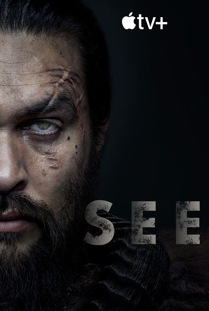 SEE (Season 1) Hindi Dubbed [All Episodes 1-10] 720p WEB-DL 2.8GB Download