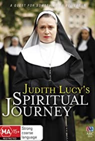 Judith Lucy in Judith Lucy's Spiritual Journey (2011)