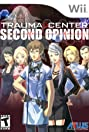 Trauma Center: Second Opinion (2006) Poster