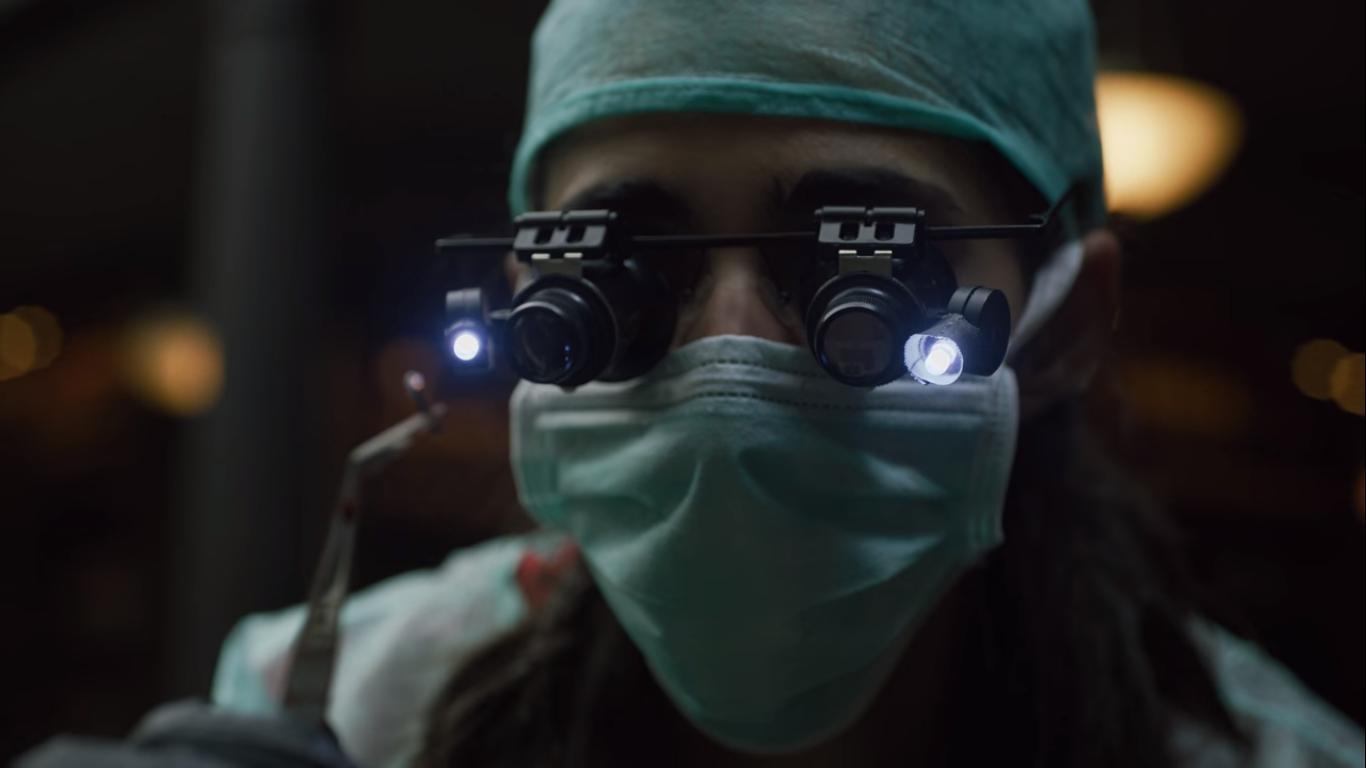 Money Heist Season 3 Episode 7