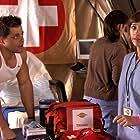 Rashida Jones and Joseph Russo in Parks and Recreation (2009)