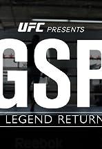 UFC Presents, GSP: A Legend Returns