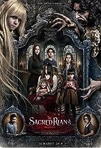 The Sacred Riana: Beginning