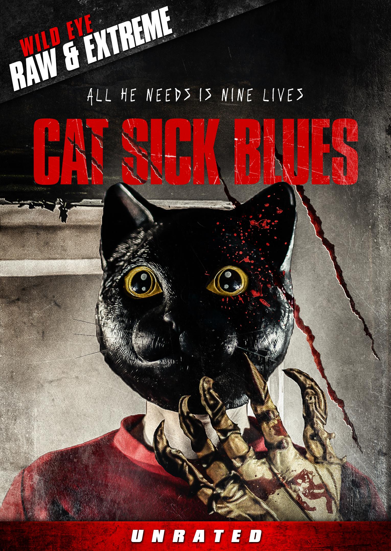 Cat Sick Blues 2015 Imdb