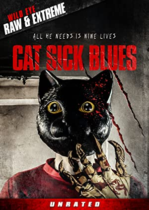 Where to stream Cat Sick Blues