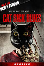Cat Sick Blues (2016) 720p