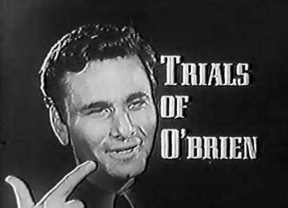 The Trials of O'Brien USA