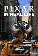 Pixar in Real Life
