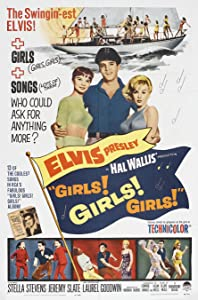 Direct dvd movie downloads Girls! Girls! Girls! USA [Full]