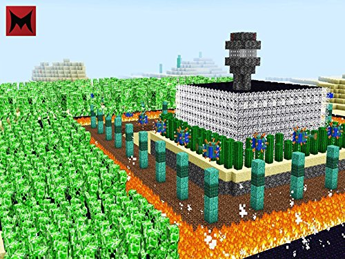 Orlds Safest Minecraft House — Available Space Miami
