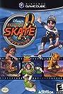 Extreme Skate Adventure (2003) Poster