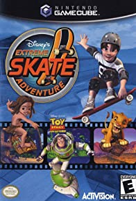 Primary photo for Extreme Skate Adventure