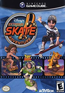 download Extreme Skate Adventure