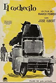 El cochecito Poster