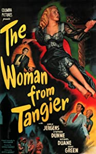 The Woman from Tangier 720p movies