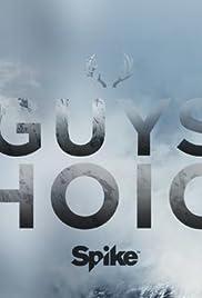 Guys Choice Awards 2015 Poster