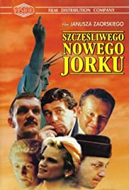 Szczesliwego Nowego Jorku(1997) Poster - Movie Forum, Cast, Reviews