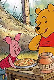 Tales of Friendship with Winnie the Pooh Poster