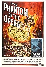 Download The Phantom of the Opera (1962) Movie