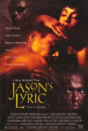 Where to stream Jason's Lyric
