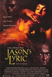 Jason's Lyric Poster