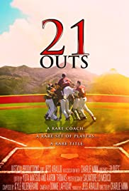 21 Outs Poster