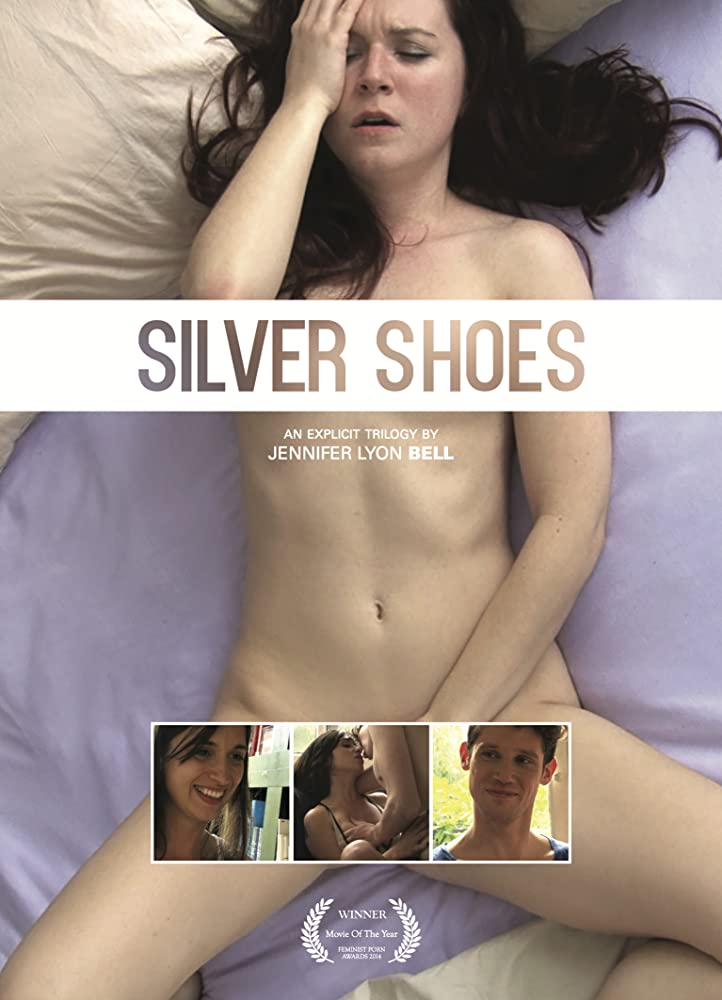18+ Silver Shoes (2015) English 400MB HDRip 720p HEVC x265