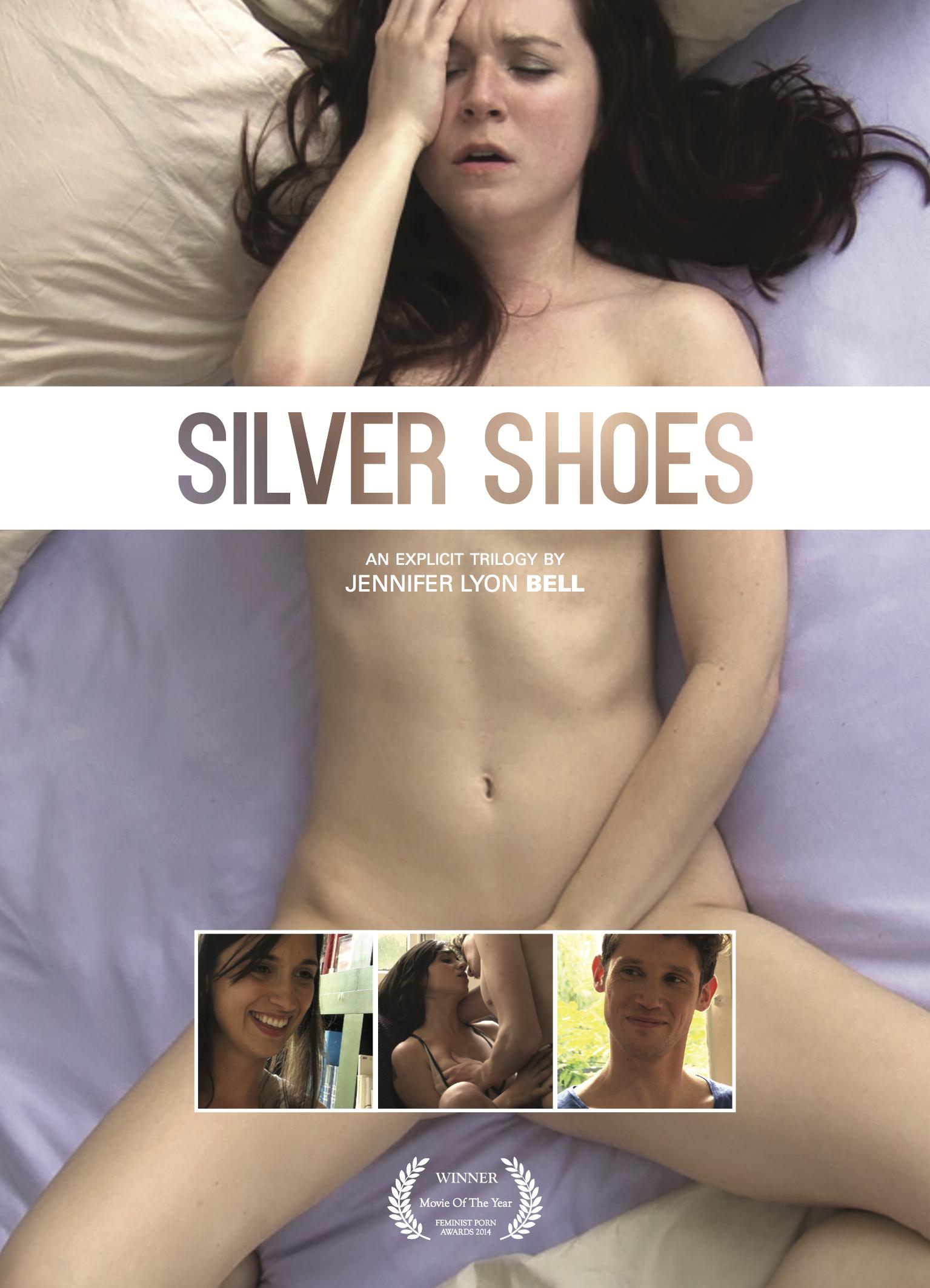 Silver Shoes – Gri Ayakkabılar