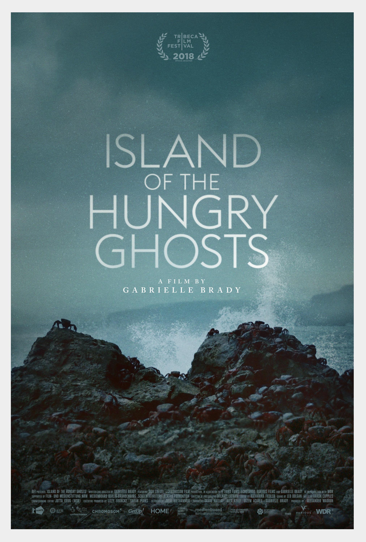 Island Of The Hungry Ghosts 2018 Imdb