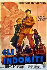 Nepokoryonnye (1945)