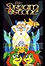 The Dreamstone (1990) Poster