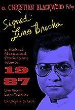 Signed: Lino Brocka
