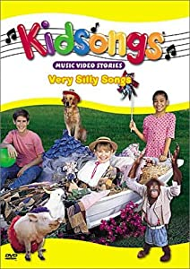 Top 10 sites for free movie downloads Kidsongs: Very Silly Songs by Bruce Gowers [720
