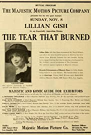 The Tear That Burned Poster