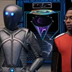 J. Lee and Mark Jackson in The Orville (2017)