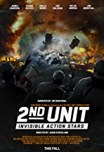 2nd Unit: Invisible Action Stars