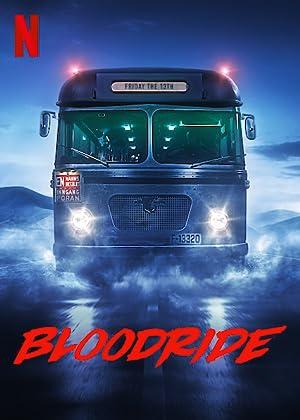 Watch Bloodride Full HD Free Online