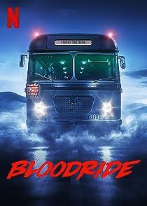 Bloodrideเส้นทางเลือดโชก