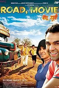 Road, Movie (2009)