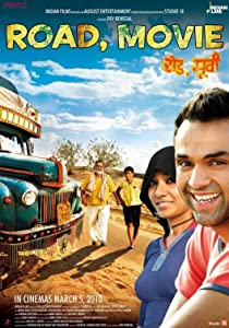 Movies downloadable to itunes Road, Movie by Sanjay M. Khanduri [1280p]