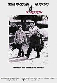 Scarecrow(1973) Poster - Movie Forum, Cast, Reviews
