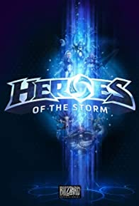 Primary photo for Heroes of the Storm