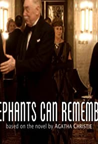Primary photo for Elephants Can Remember