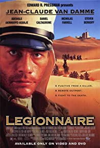 Primary photo for Legionnaire