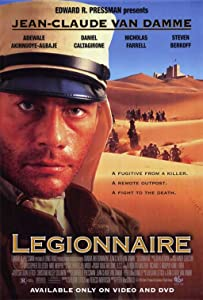 HD movies adult download Legionnaire [Mp4]
